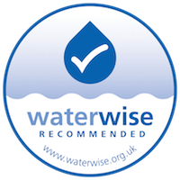 Waterwise checkmark